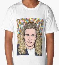 Michael Bolton Long T-Shirt