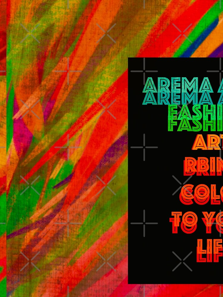 """Bring """"Color"""" to your Life by aremaarega"""