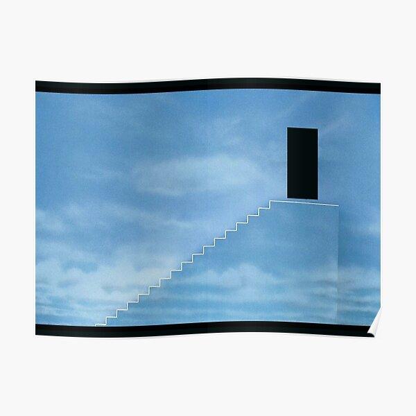 The Truman Show - La sortie du ciel Poster