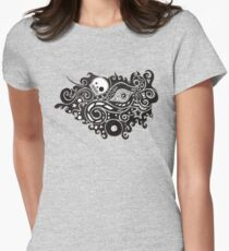 Auden Womens Fitted T-Shirt