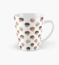 BTS Tall Mug