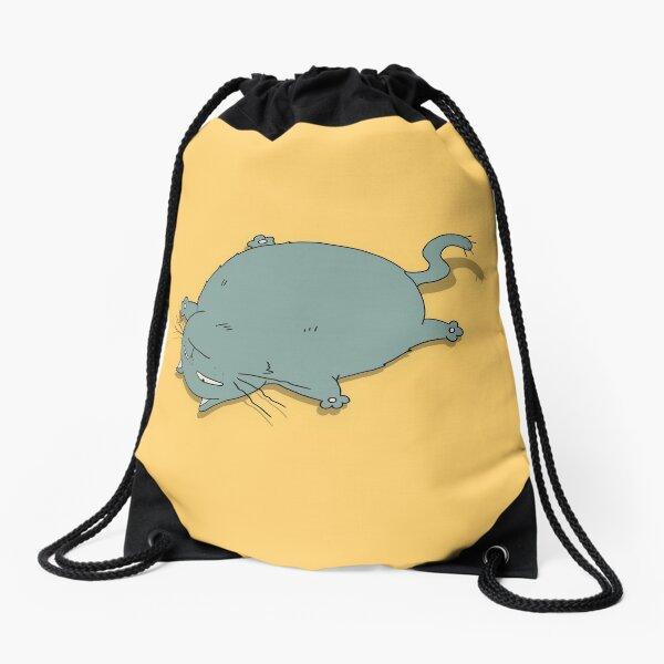 Frankly my dear... Drawstring Bag