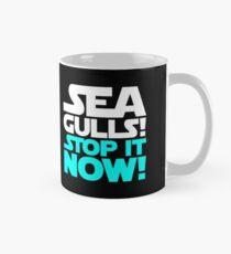 Seagulls! Mug