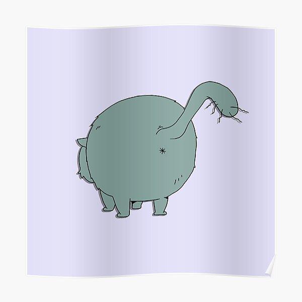 Rhett Butt-ler Poster