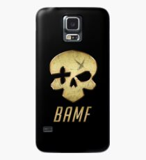 B.A.M.F Case/Skin for Samsung Galaxy