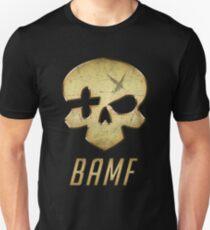 B.A.M.F Unisex T-Shirt