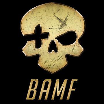 B.A.M.F by PluginTees