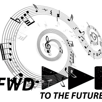 FWD: To The Future by mugendesigns