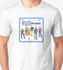 Pulp Mis-Shapes Unisex T-Shirt