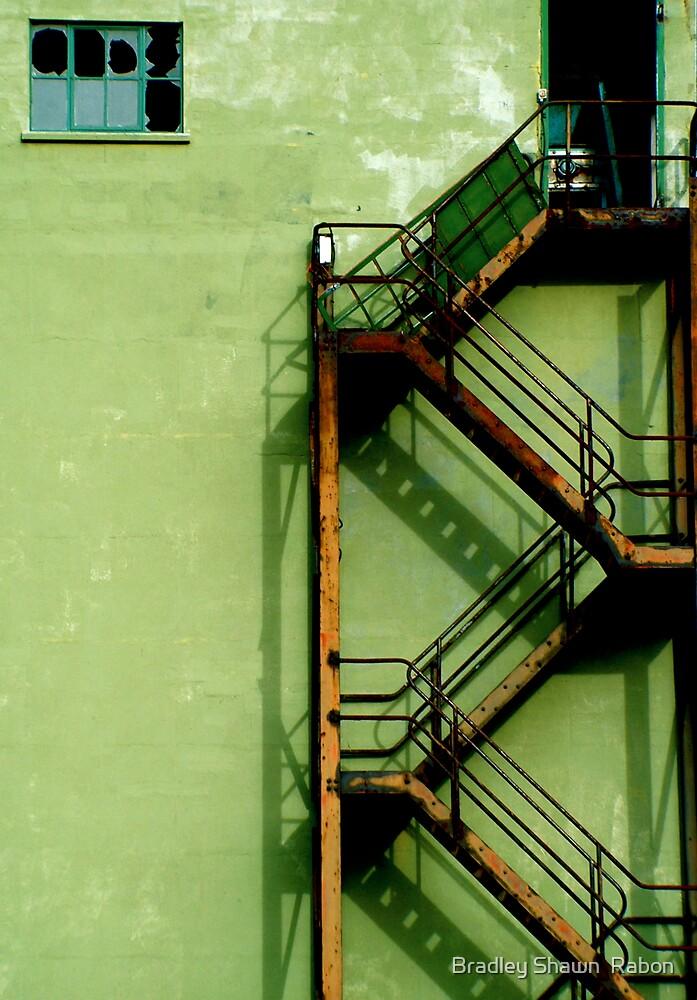 """""""Steps"""" by Bradley Shawn  Rabon"""