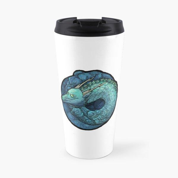 River Dragon Travel Mug