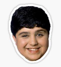 Josh Peck Sticker