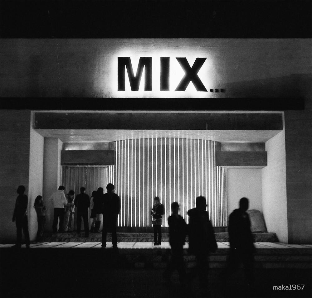 Night scene 3 by maka1967