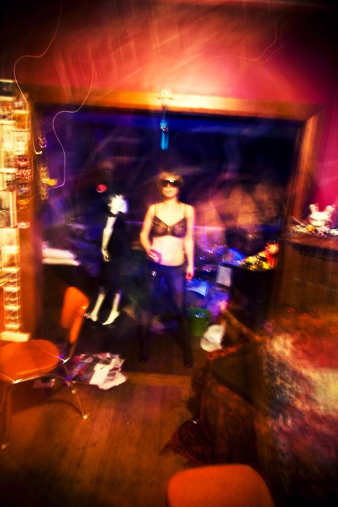 Acid House by jessier