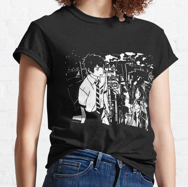 Kimi no Na wa Camiseta clásica