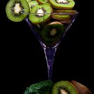 Kiwi Juice by jerry  alcantara