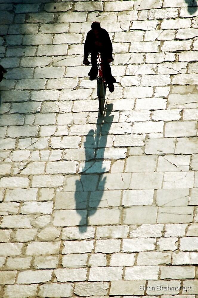 Chase the Shadow by Biren Brahmbhatt