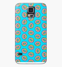 Odd Future All Over Single Donut (ALL ENABLED) Case/Skin for Samsung Galaxy