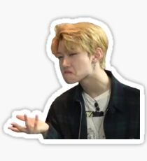 felix being a whole meme Sticker