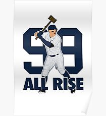 99 All Rise 1 Poster
