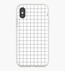 the latest e6c07 f4268 Grid iPhone cases & covers for XS/XS Max, XR, X, 8/8 Plus, 7/7 Plus ...