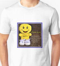 Let's Learn The ABC Ed 5 Unisex T-Shirt