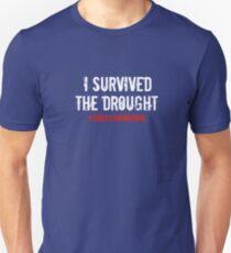 I Survived . . . . Unisex T-Shirt