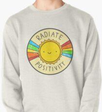 Radiate Positivity Pullover