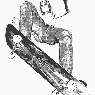 Skater by JevoUK