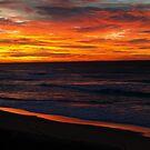 East Coast Sunrise by SeeingTime