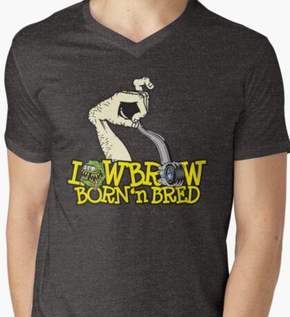 Lowbrow Born 'n Bred T-Shirt