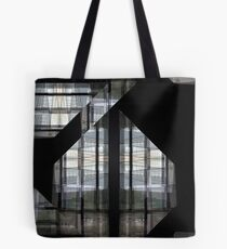 The Prison of the Mind Tote Bag