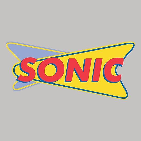Sonic Drive In by jodidoneri