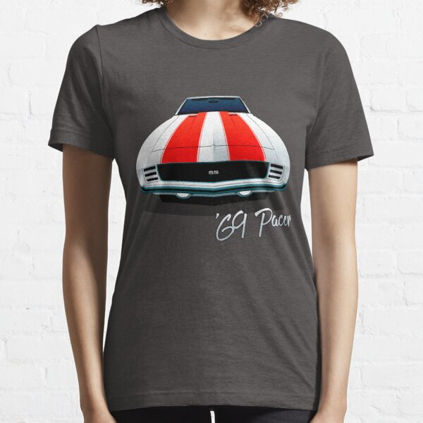 1969 Camaro SS - Indy 500 Pace Car Essential T-Shirt