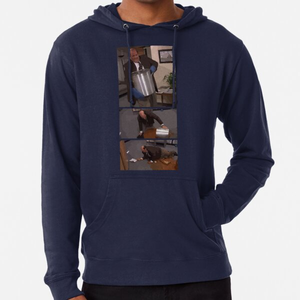 Kevin's Chili Lightweight Hoodie