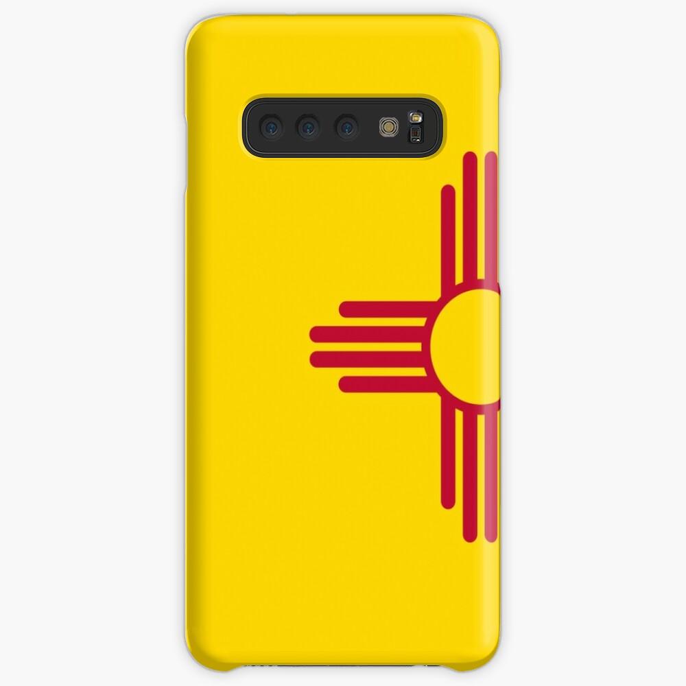 ZIA - New Mexiko Hüllen & Klebefolien für Samsung Galaxy