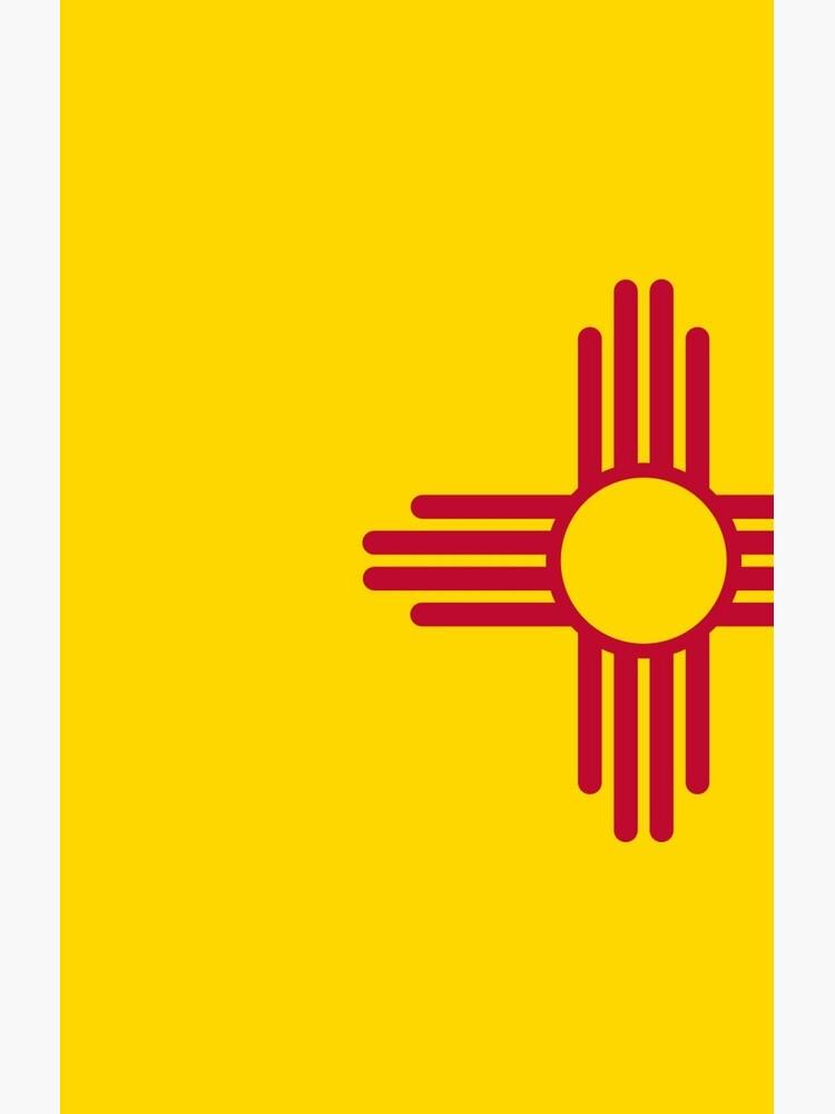 ZIA - New Mexiko von NewNomads