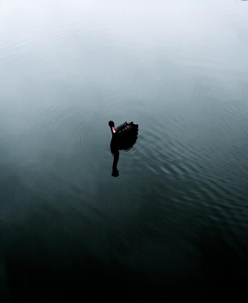 Alone by RaVeNuS