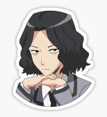 Kirara Hazama Assassination Classroom Sticker