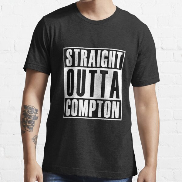 Straight Outta Compton Essential T-Shirt