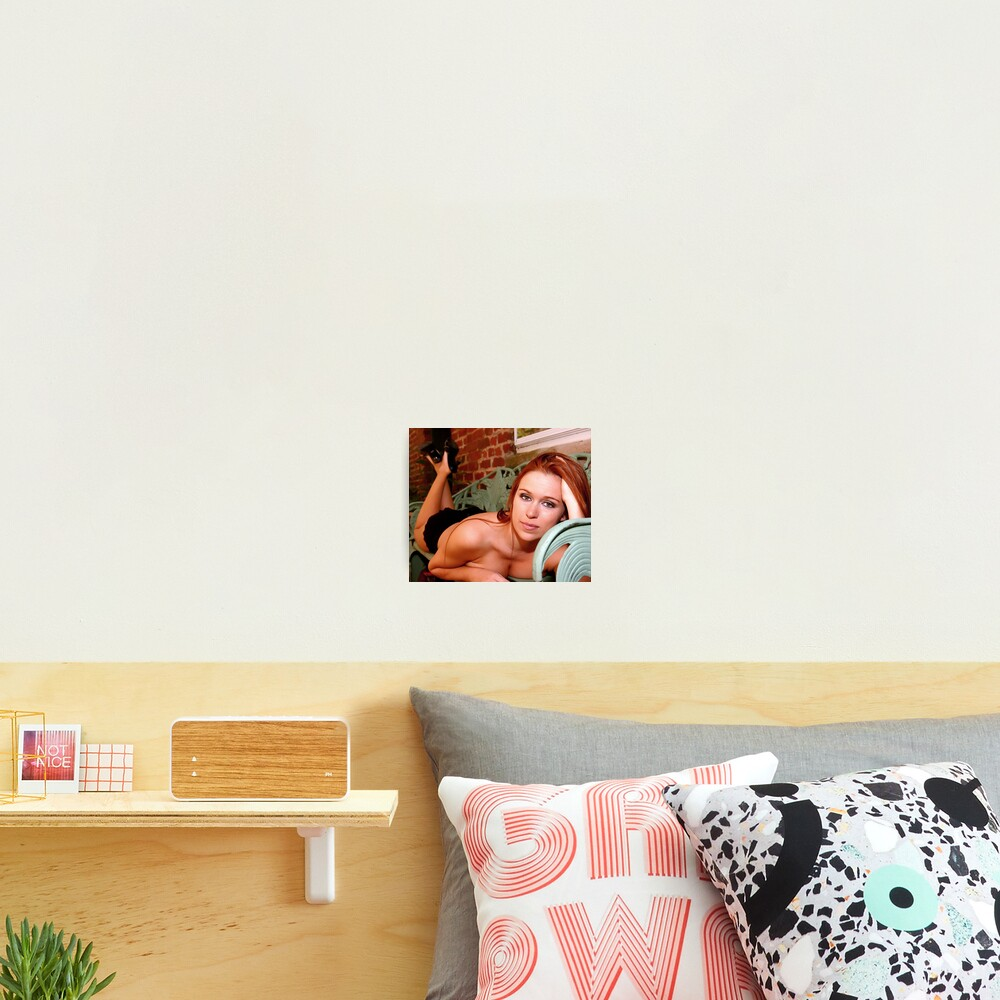 I've Been Waiting For You Photographic Print