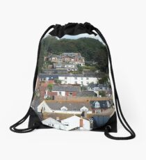 Bridport  Drawstring Bag