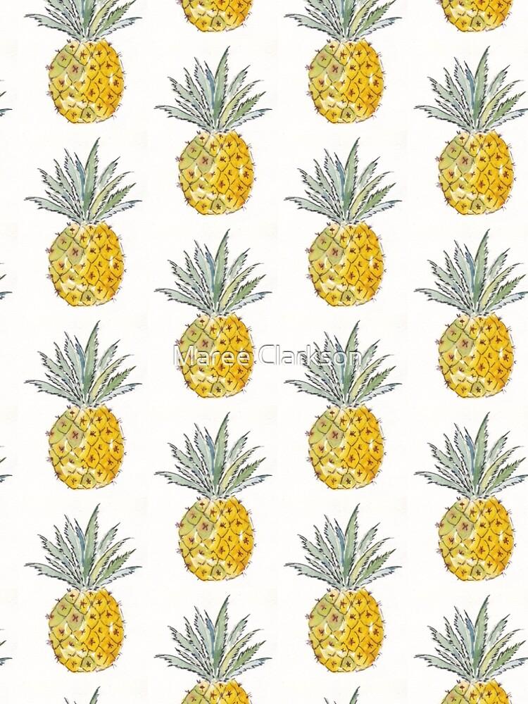 Pineapple pleasure by MareeClarkson