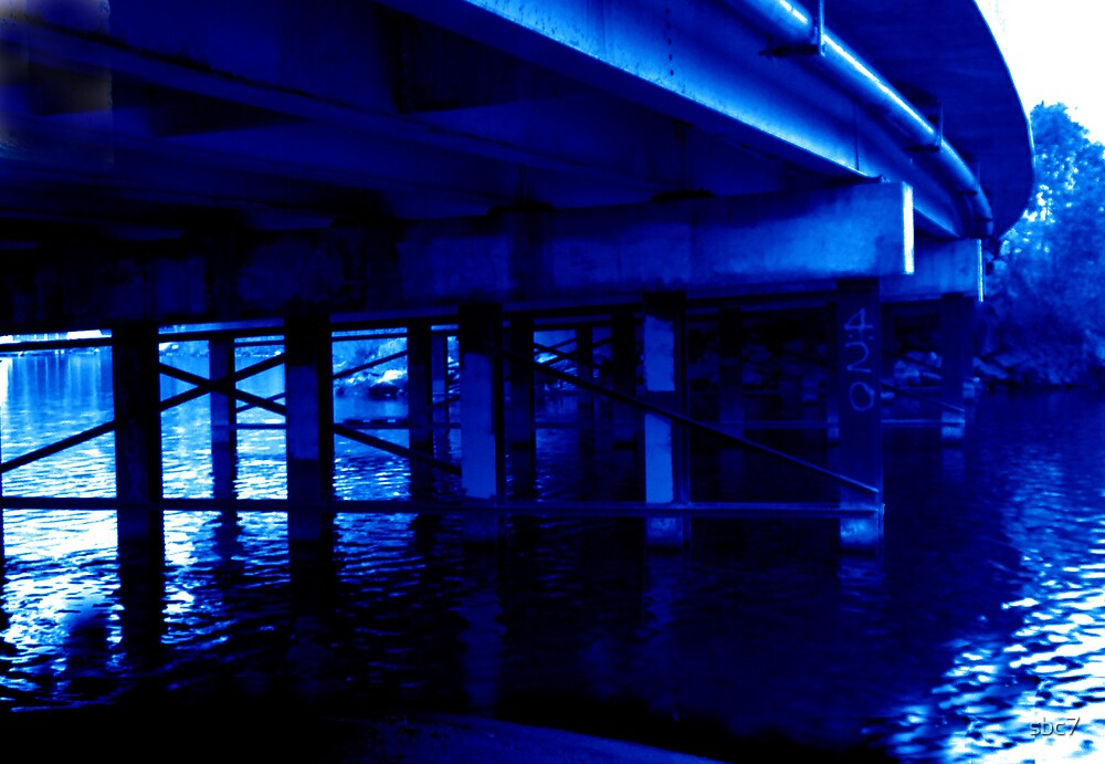 bridge by sbc7
