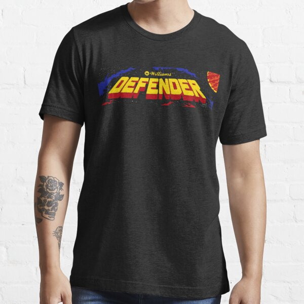Defender Essential T-Shirt
