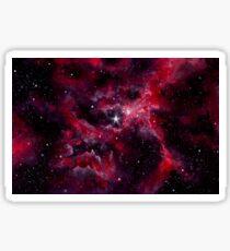 Eta Carinae in Infrared Sticker