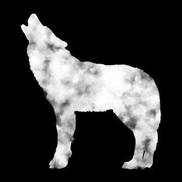 wolf by eileendiaries