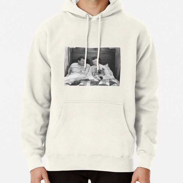 Laurel and Hardy, Laughing Gravy Pullover Hoodie