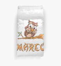 Marco Owl Duvet Cover