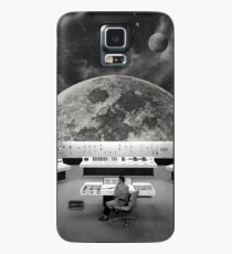 Calling for Help Case/Skin for Samsung Galaxy
